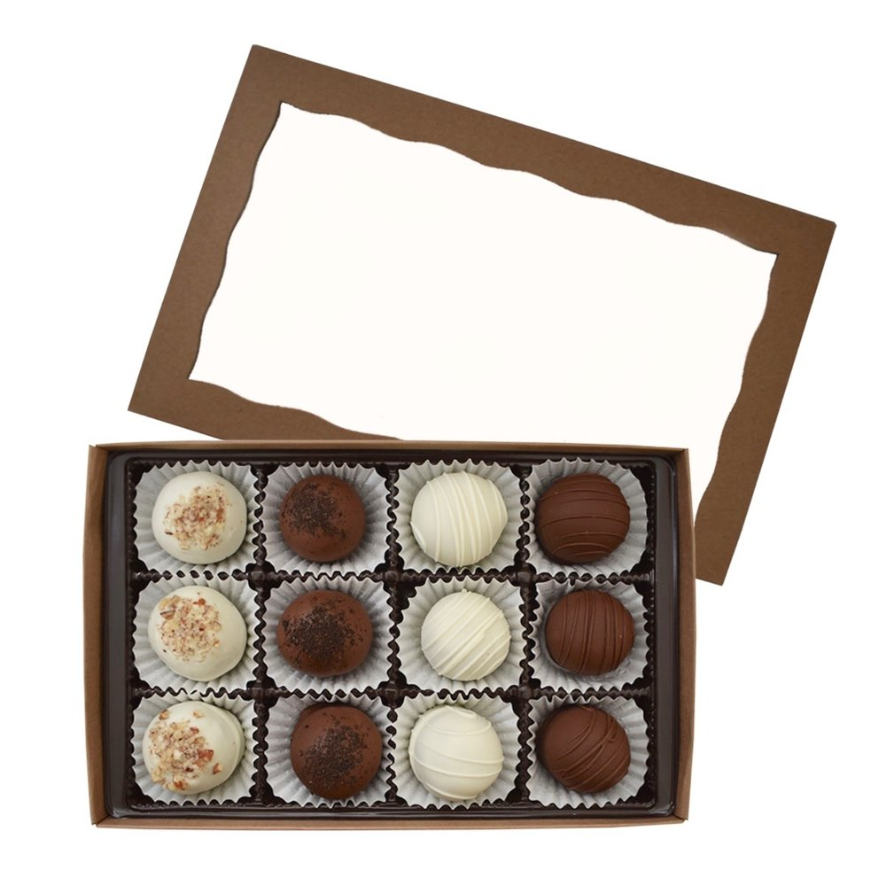 Box of 12 MacBalls - $18 -