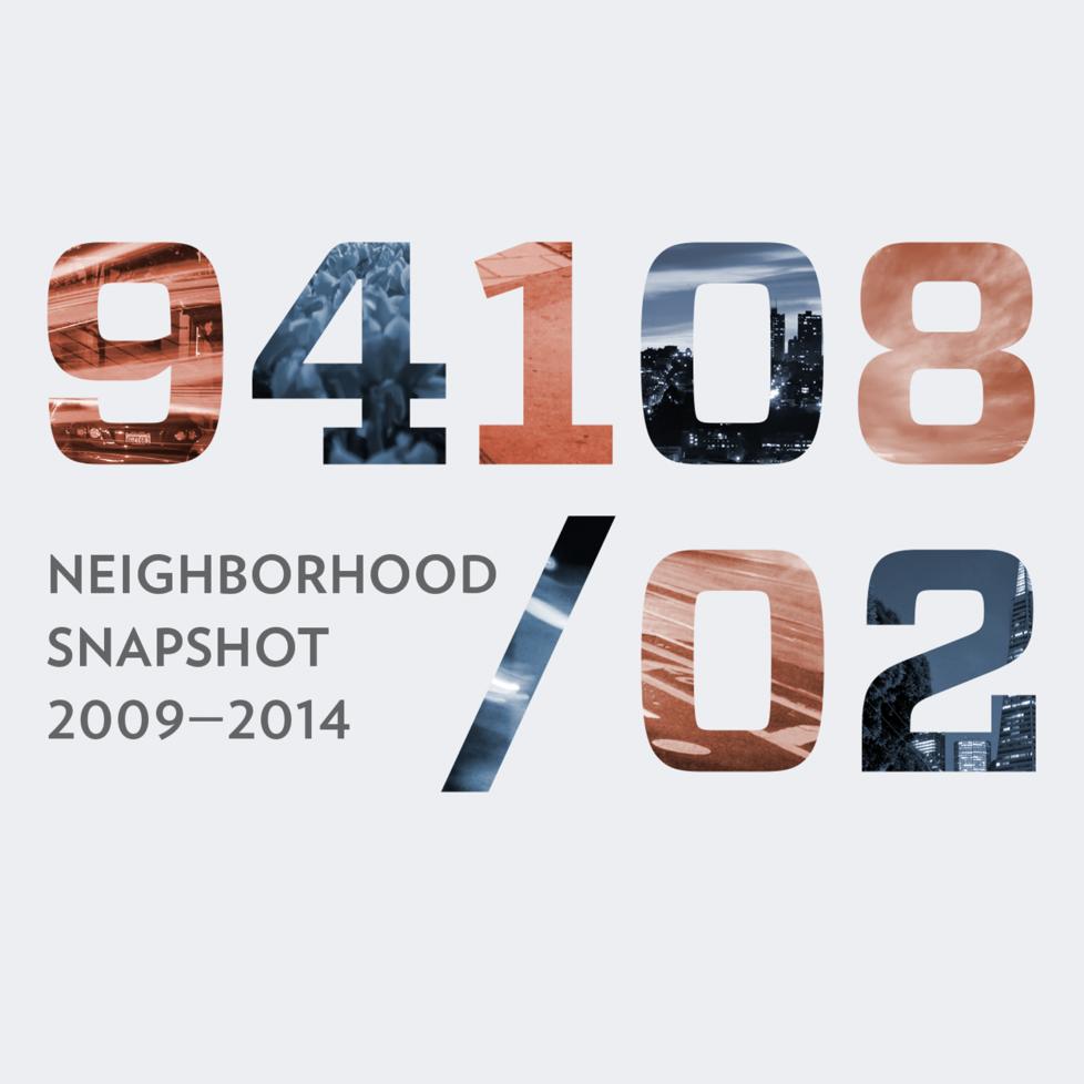 94108/02 NEIGHBORHOOD SNAPSHOT
