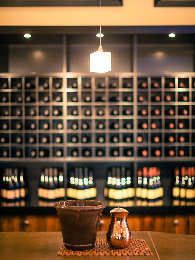 Byron Winery & Tasting Room, Los Olivos, CA