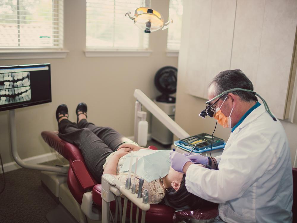 Gregory S.Pritchett Family Dentistry, Pismo Beach, CA