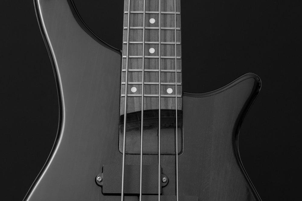 Bass Guitar -