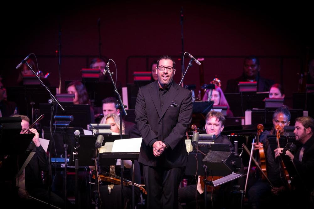 Christopher Lennertz, Guest Conductor