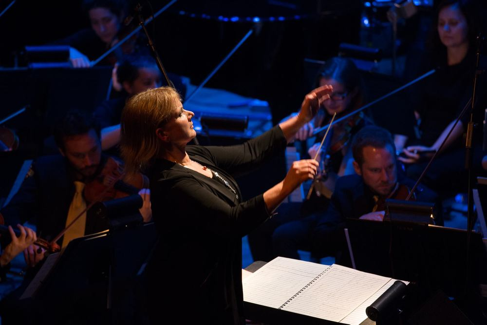 Lolita Ritmanis, Guest Conductor