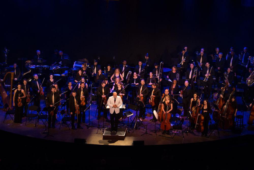 Golden State Pops Orchestra, Maestro Fox