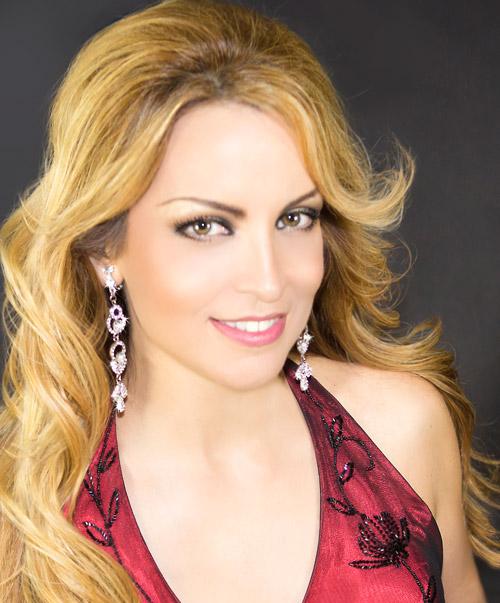 Sara Andon