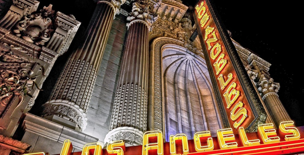 los angeles theatre marquee night.JPEG