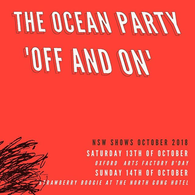 @theoceanparty are at the @northgonghotel this sun for @yoursandowls afternoons !!