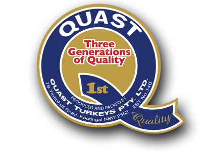 Quast Turkey Farm