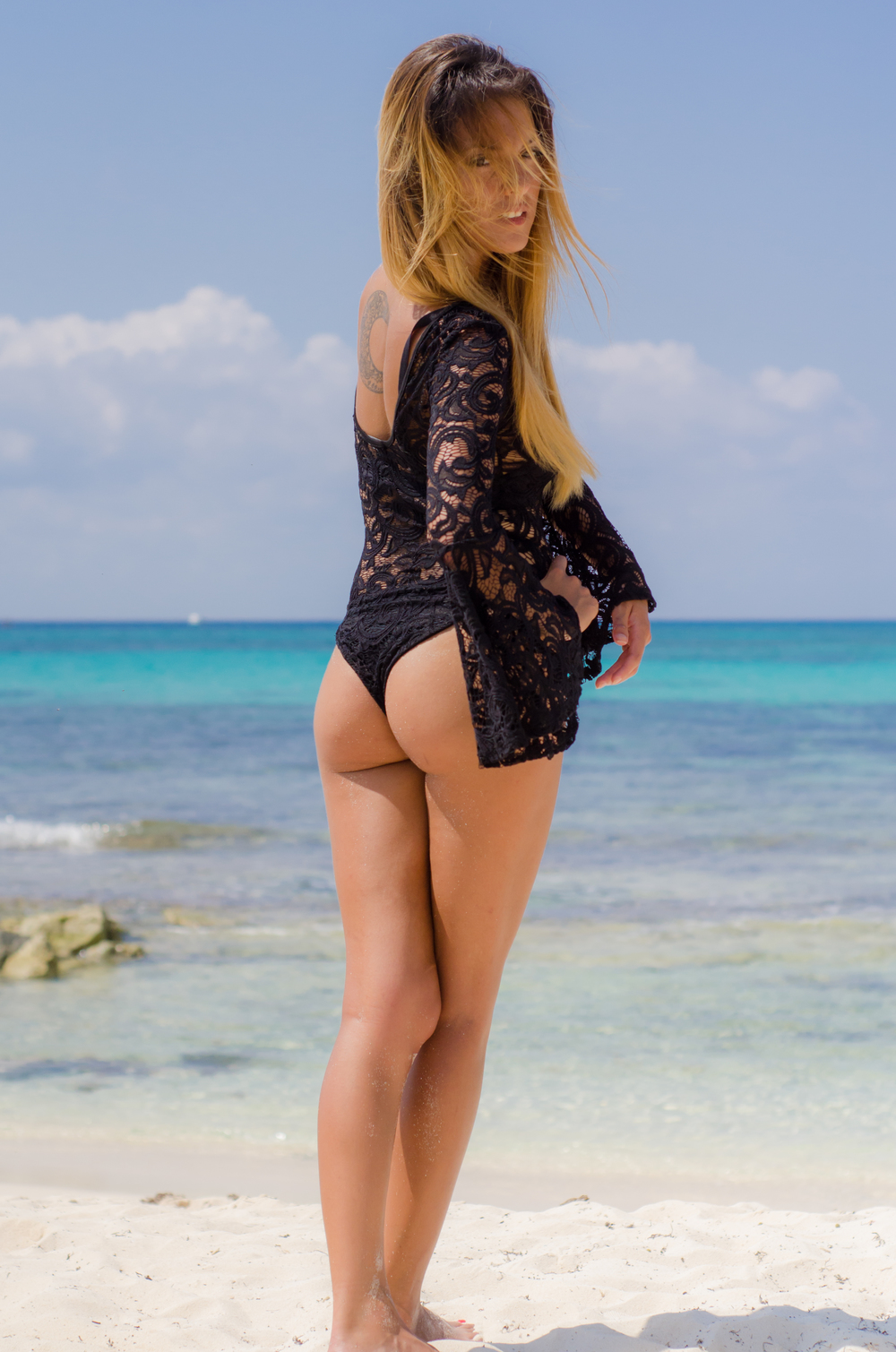 Lifestyleemmanuel Diaz July 26 2016 Playa Del Carmen Photographer Beauty Latina Blonde Caribbean Ass Lifestyle Swimwear Photographer