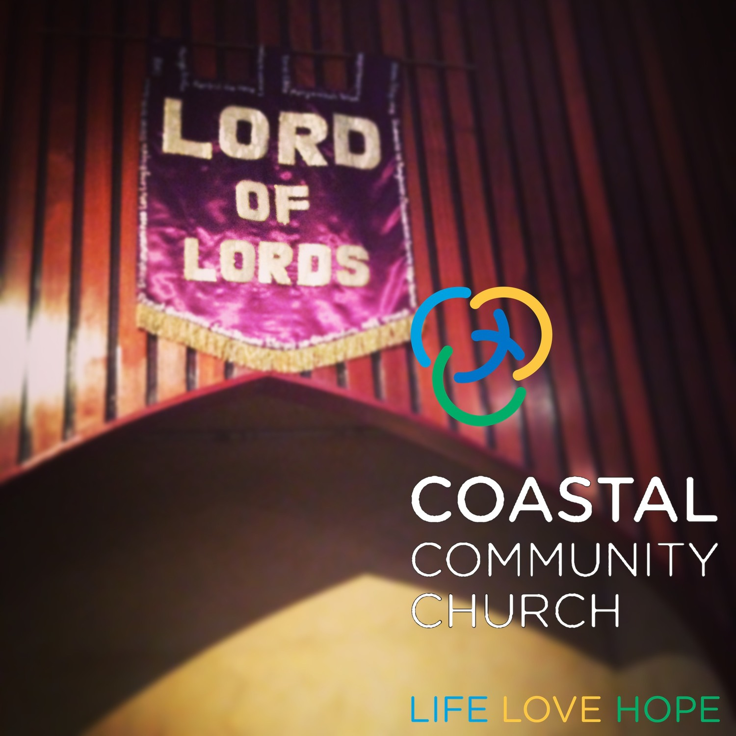 Audio - Coastal Community Church