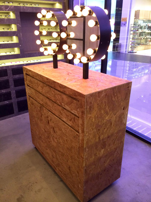 custom furniture the merry men works singapore events