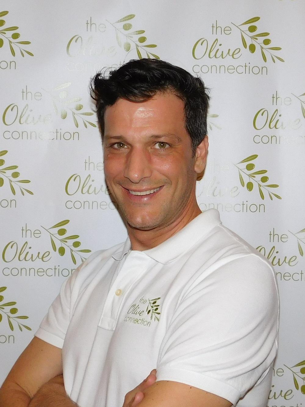 Andreas kouskoulas, owner & founder