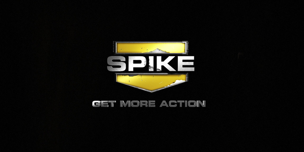 "<span style=""text-transform:uppercase;float:left;font-family:Changa;font-weight:normal;font-size:12px; padding:5px;letter-spacing:3px;"">Spike TV Network ID</span>"
