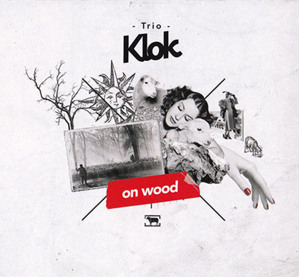 Trio Klok - On Wood