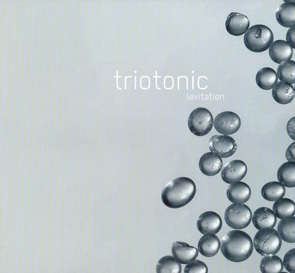 Triotonic - Levitation