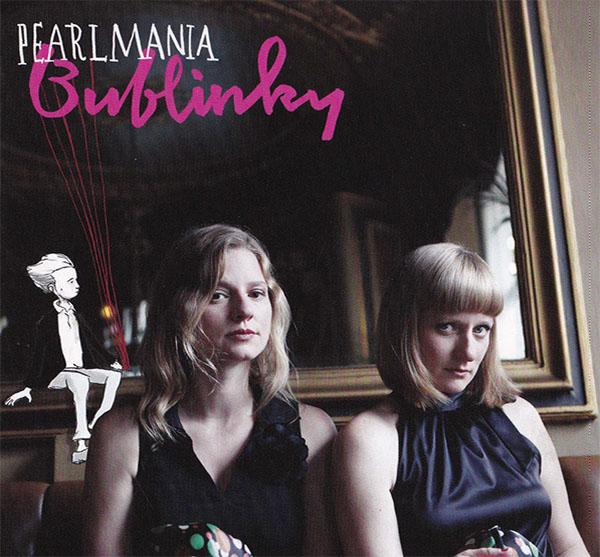 Pearlmania - Bublinky