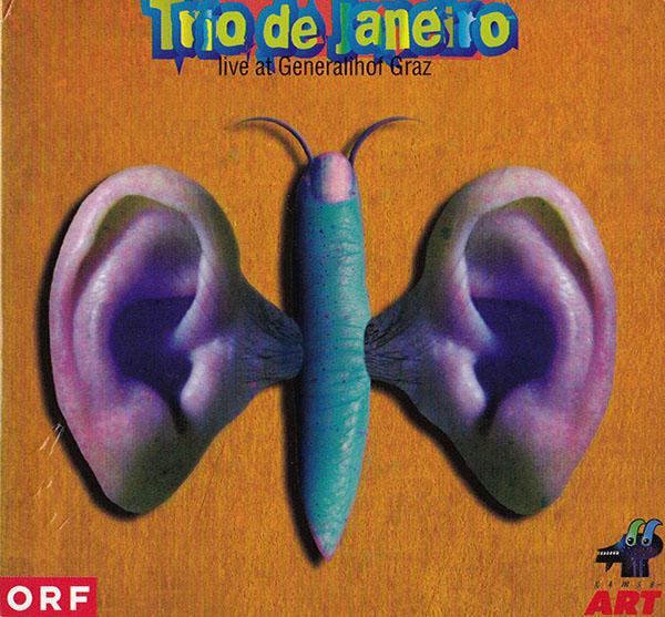 Trio de Janeiro - Live at Gerneralihof