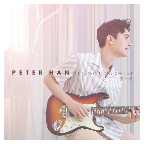 Peter Han - Sing with the Swing (2017)