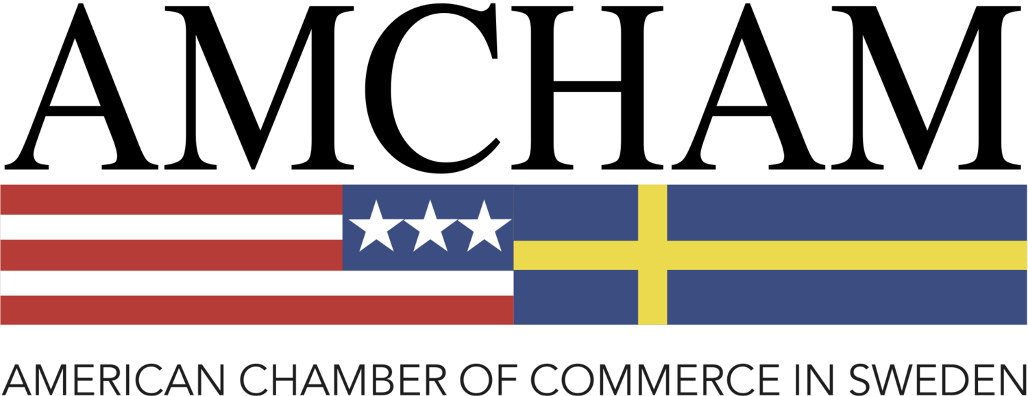 American chamber of commerce in sweden for American chambre of commerce