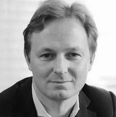 Johan Öberg Boston Consulting Group