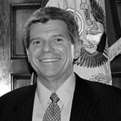 Nicholas Kuchova U.S. Embassy Ex-officio Board Member