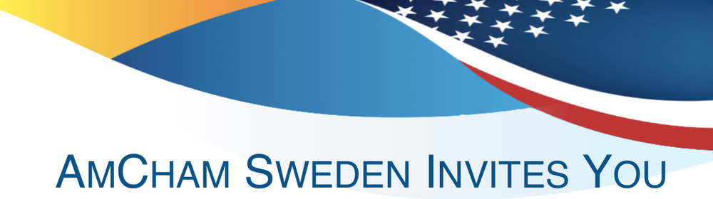 U S Embassy Amcham Briefing American Chamber Of Commerce In Sweden