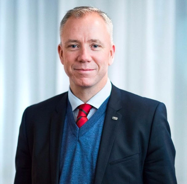 Johan Rippe, PwC Deputy CEO, Markets Leader in Sweden will provide opening remarks to welcome everyone to the Mentoring Program Fireside Chat.
