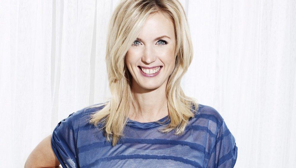 Jenny Strömstedt (Moderator)