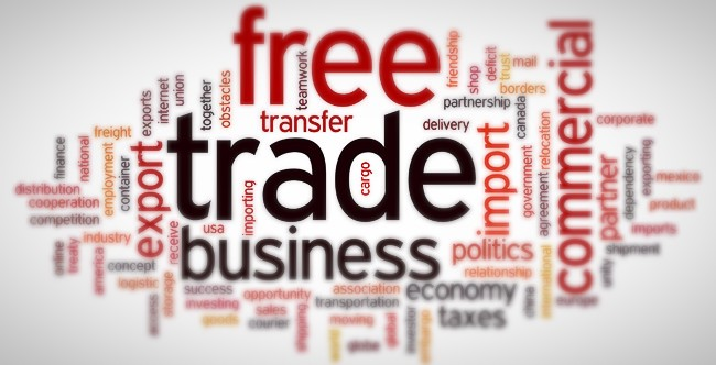 How To Survive The War On Free Trade Multi Chamber Seminar Mingle