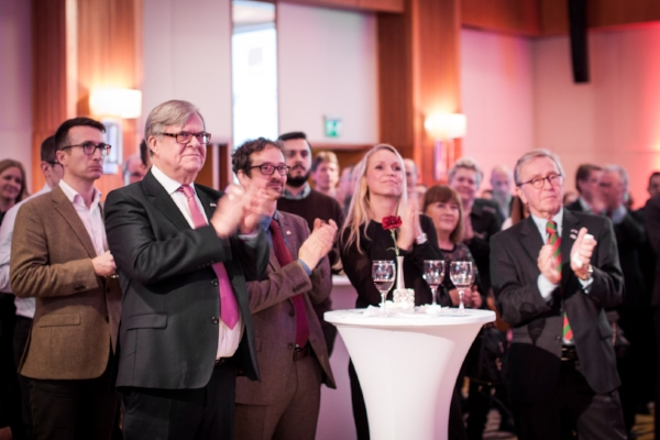 AmCham Sweden enjoyed a historic year in 2017 as we celebrated our 25th Anniversary. View highlights of some of the activities we held during the year.