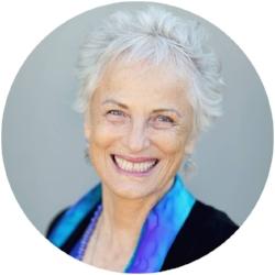 Dr. Maria Nemeth