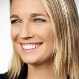 Sarah Green Carmichael  Senior Editor Harvard Business Review