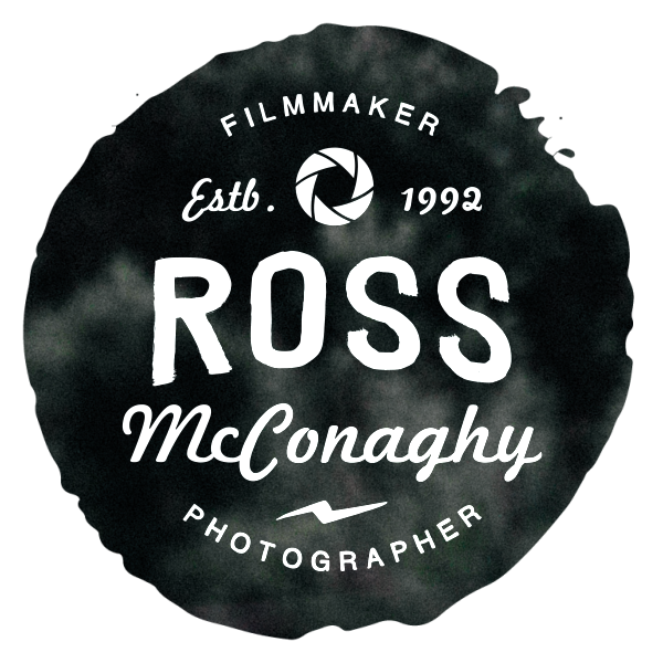 Ross McConaghy | Film & Photography