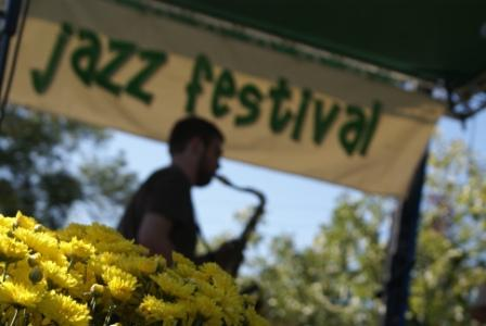 Glenwood Jazz Festival