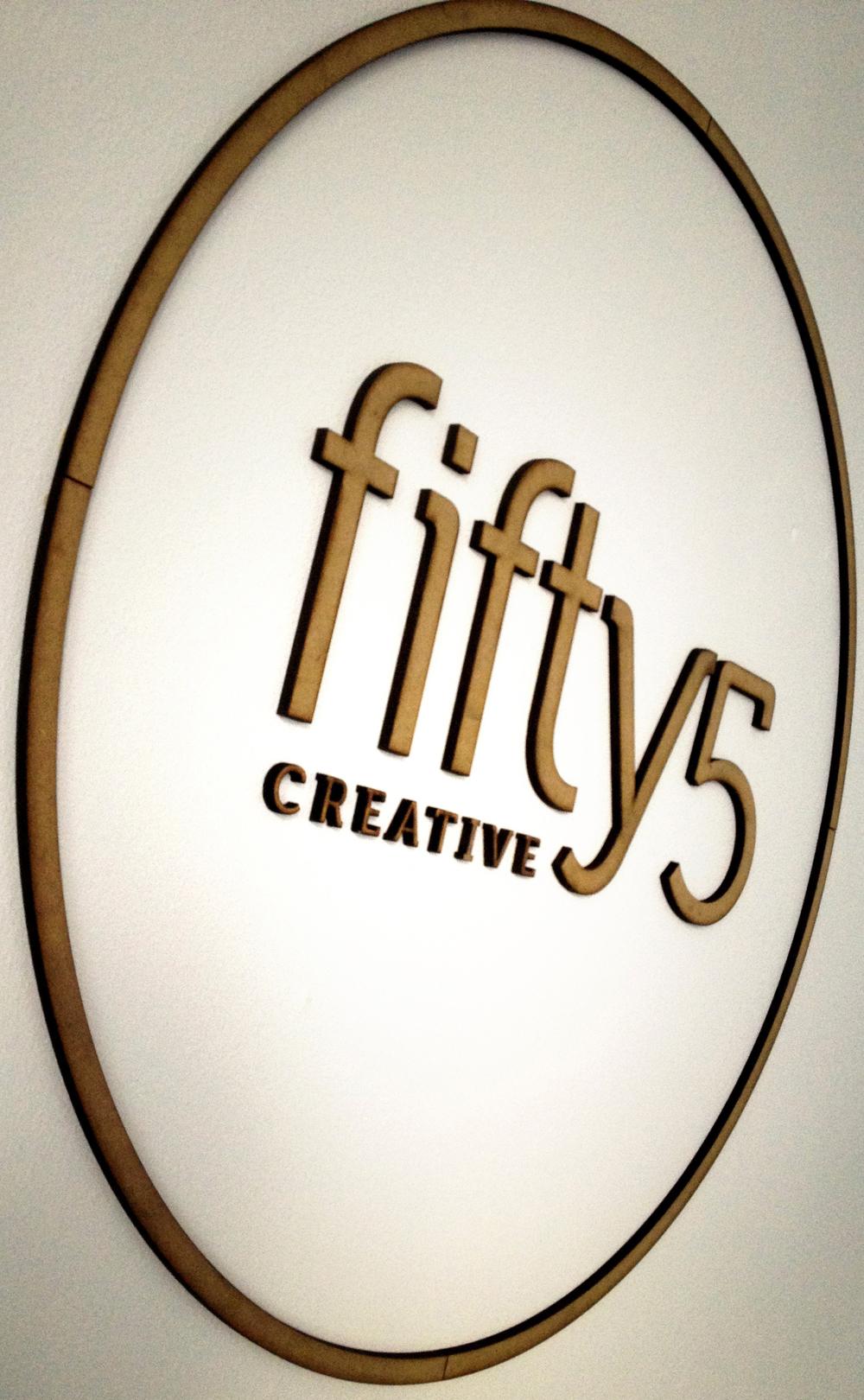 Fifty5 creative media