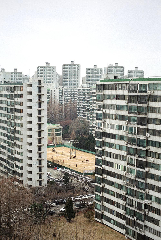 songpa, seoul, 2017