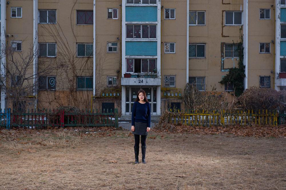 가락시영아파트(2014)