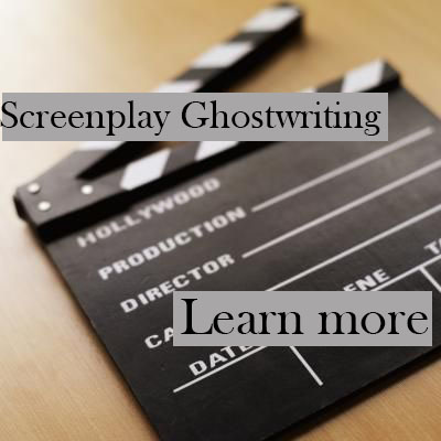 Screenplay Ghostwriting