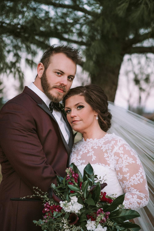 Richmond Kentucky Wedding Photographer - Ariana Jordan Photography -26.jpg