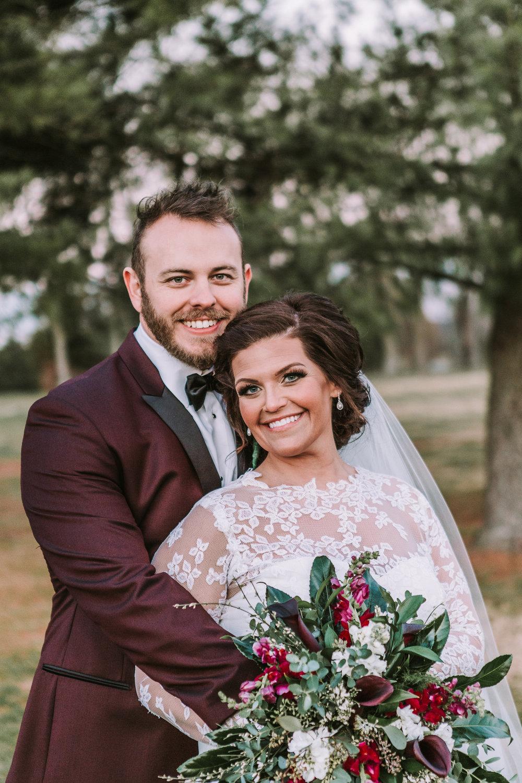 Richmond Kentucky Wedding Photographer - Ariana Jordan Photography -27.jpg