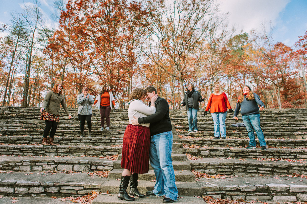 Richmond Kentucky Engagement Photographer - Ariana Jordan Photography -32.jpg