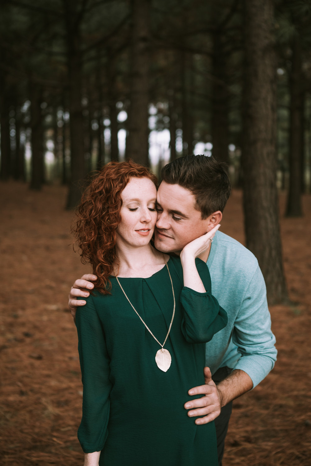 Richmond Kentucky Engagement Photographer - Ariana Jordan Photography -39.jpg