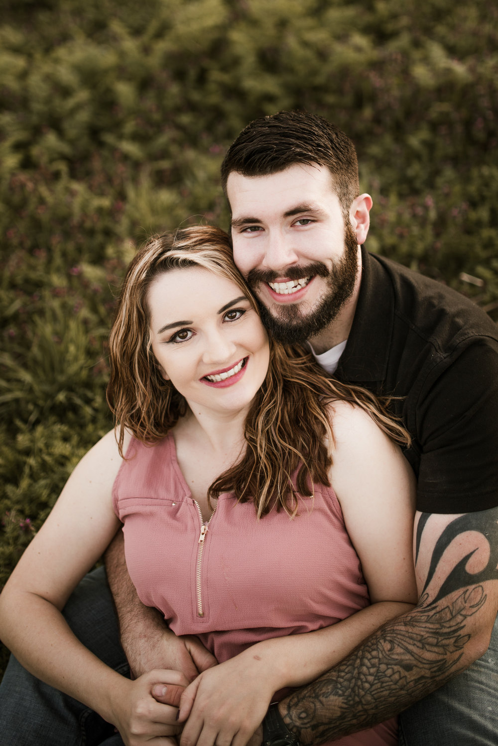 Richmond Kentucky Engagement Photographer - Ariana Jordan Photography -43.jpg