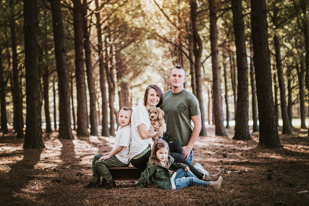 Richmond Kentucky Family Photographer - Ariana Jordan Photography -35.jpg