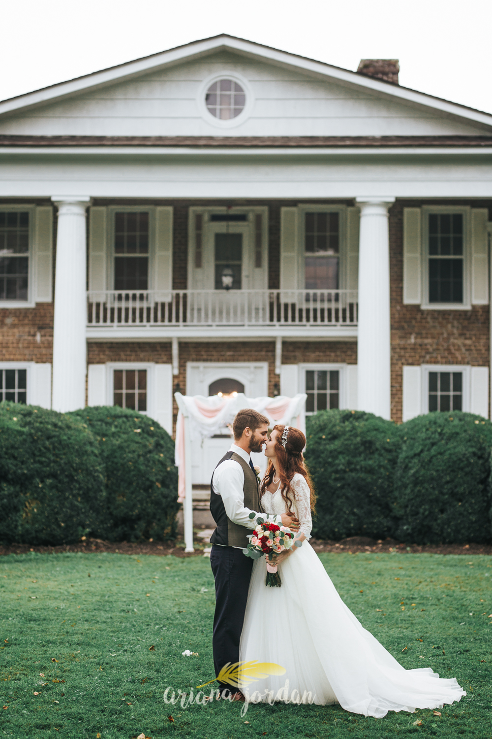 205 - Ariana Jordan - Kentucky Wedding Photographer - Landon & Tabitha_.jpg