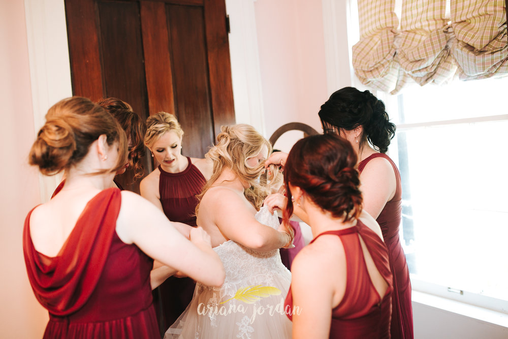 033 Ariana Jordan Photography - Ashley Inn Wedding Photographer 9510.jpg