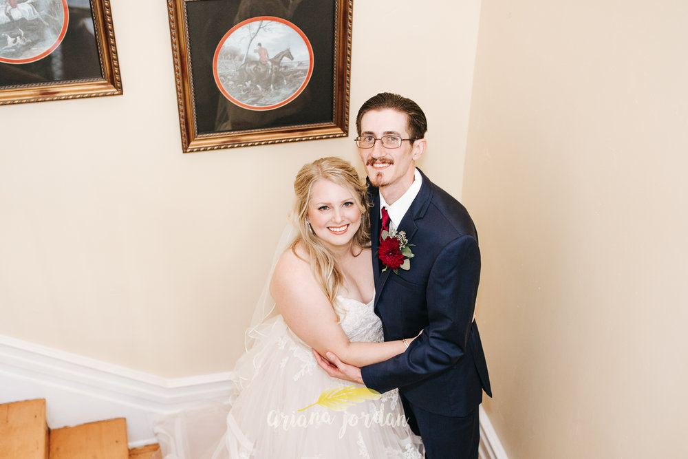 046 Ariana Jordan Photography - Ashley Inn Wedding Photographer 9677.jpg