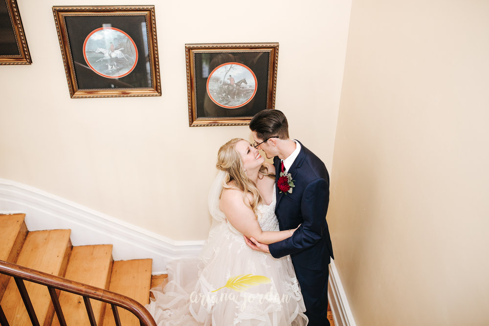 047 Ariana Jordan Photography - Ashley Inn Wedding Photographer 9685.jpg