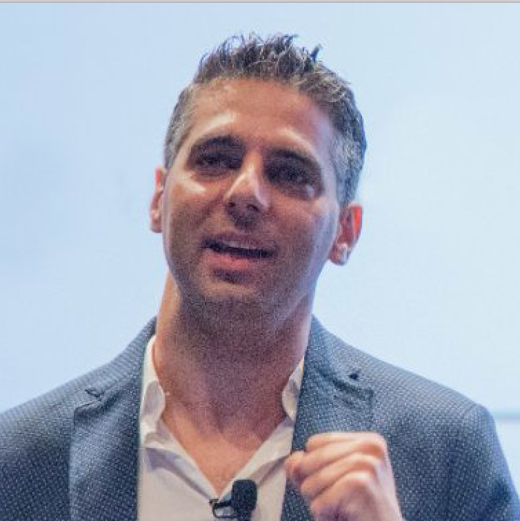 Yaniv Nissim Stylit, Founder
