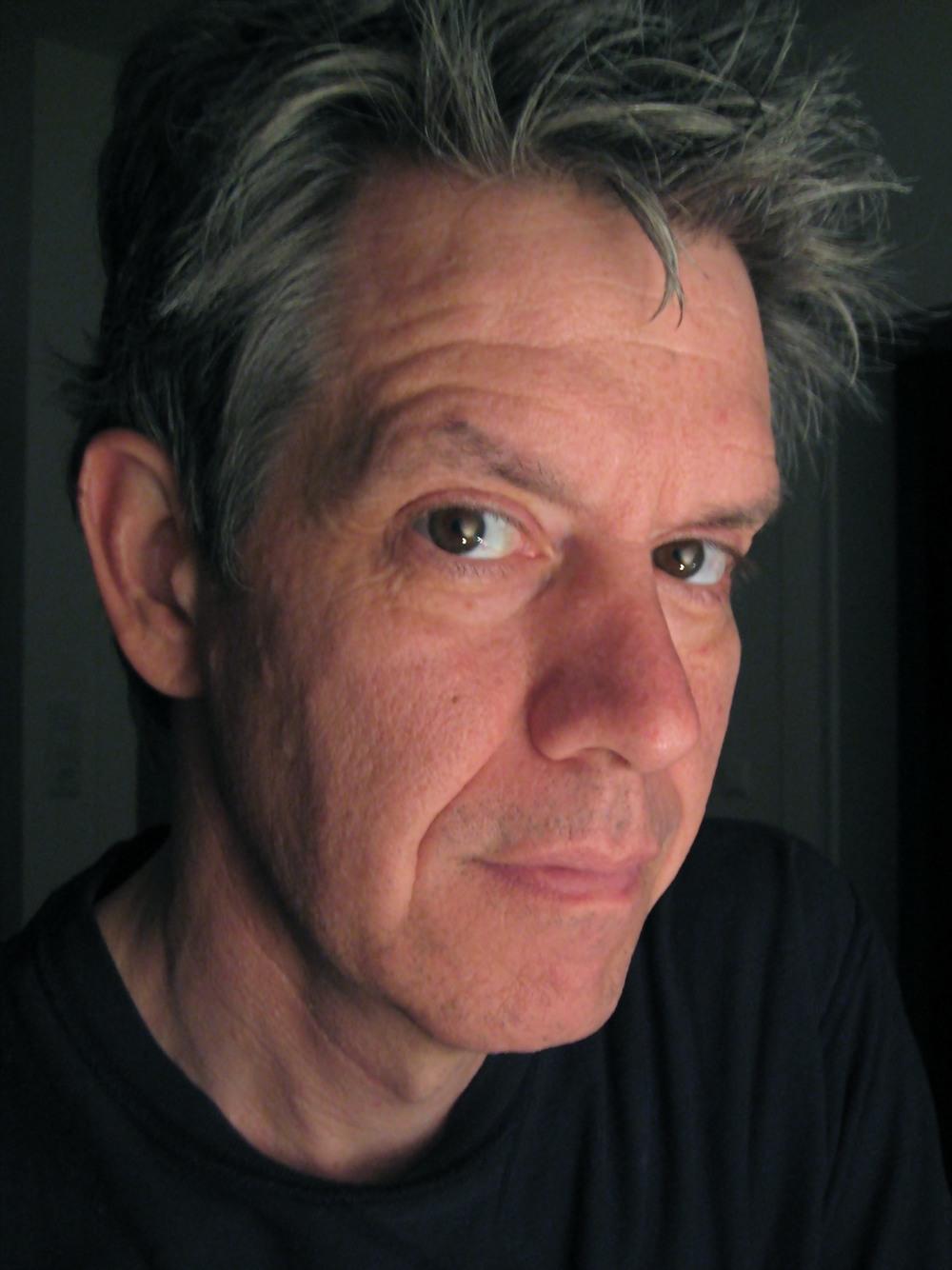 Mark Coniglio Troika Ranch, Artistic Director